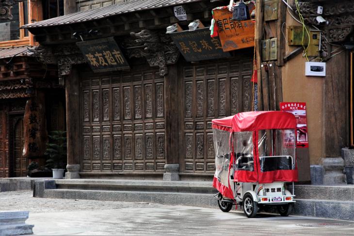 China - Yunnan 421 - Shangri La
