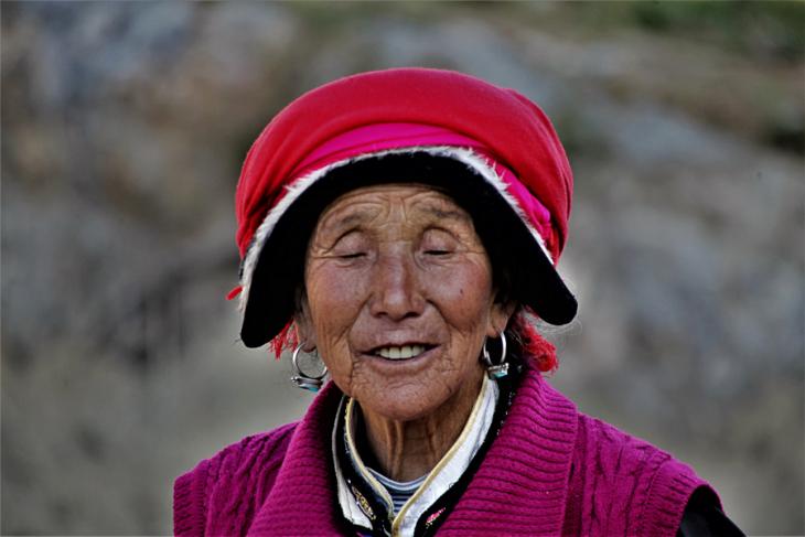 China - Yunnan 441 - Shangri La