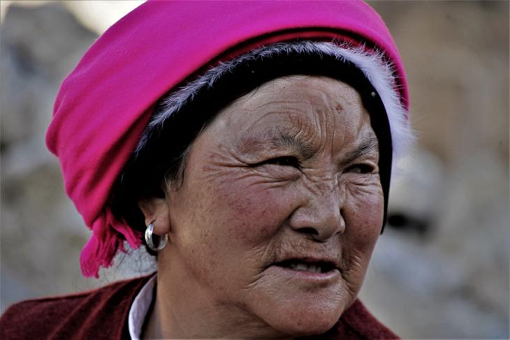 China - Yunnan 442 - Shangri La