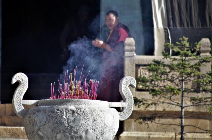 China - Yunnan 443 - Shangri La