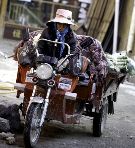 China - Yunnan 445 - Shangri La