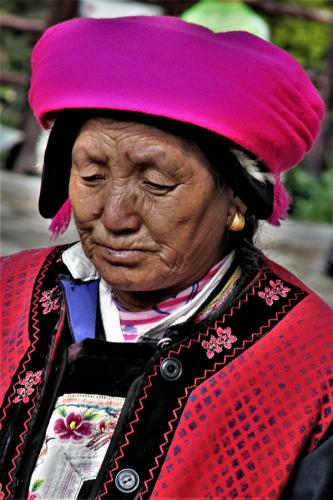 China - Yunnan 447 - Shangri La