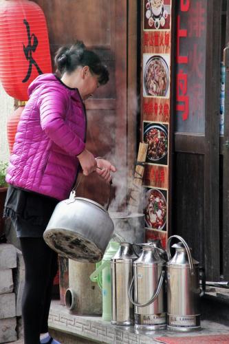 China - Yunnan 451 - Shangri La