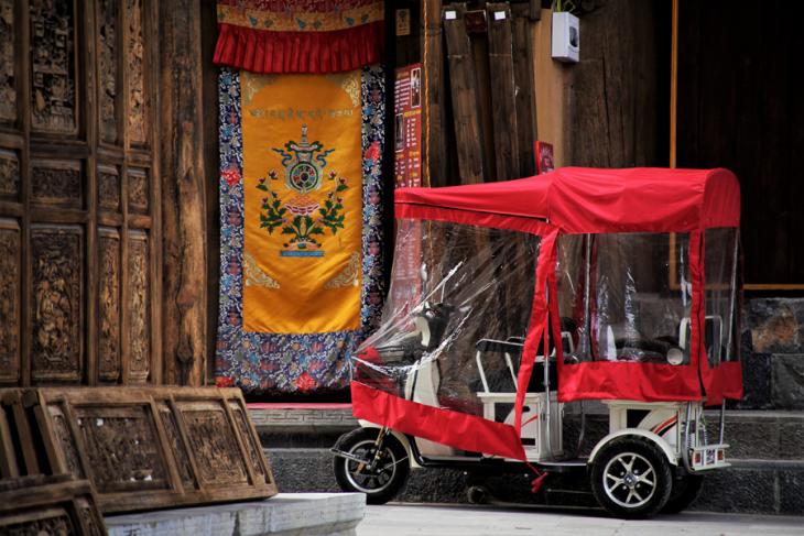 China - Yunnan 457 - Shangri La