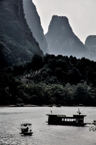China - Guangxi 042 - Li River