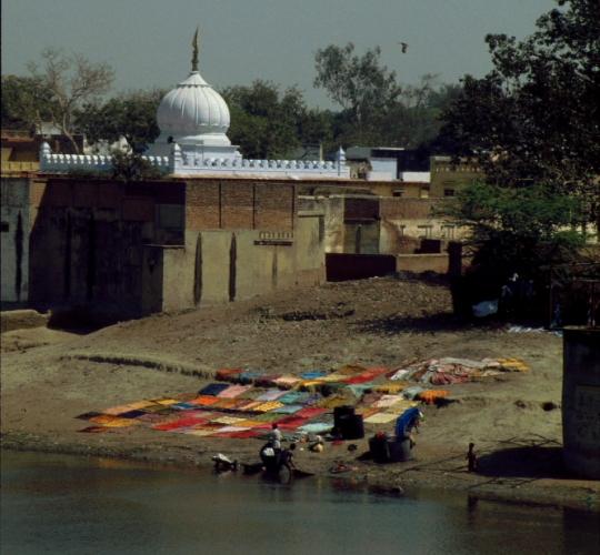 India - Agra 23