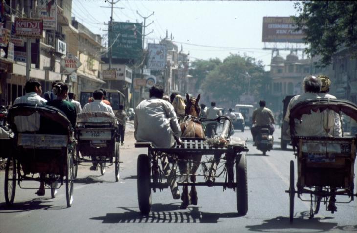 India - Jaipur 36
