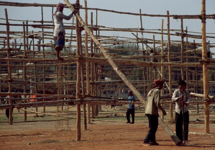 India - New Delhi 18