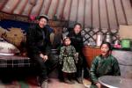 Mongolia last