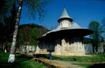 Romania last