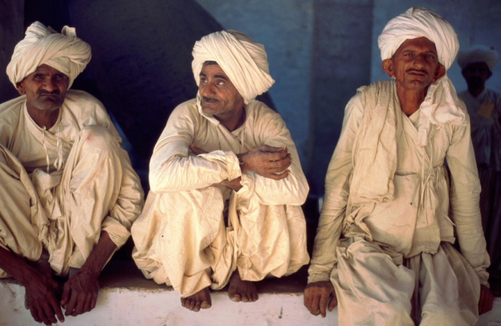India - Mont Abu 015