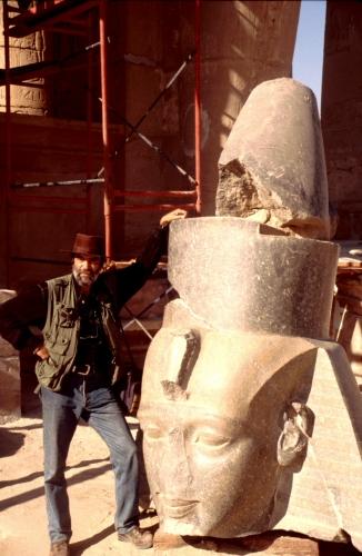 Egypt - Luxor 011 - West Bank - Ramesseum