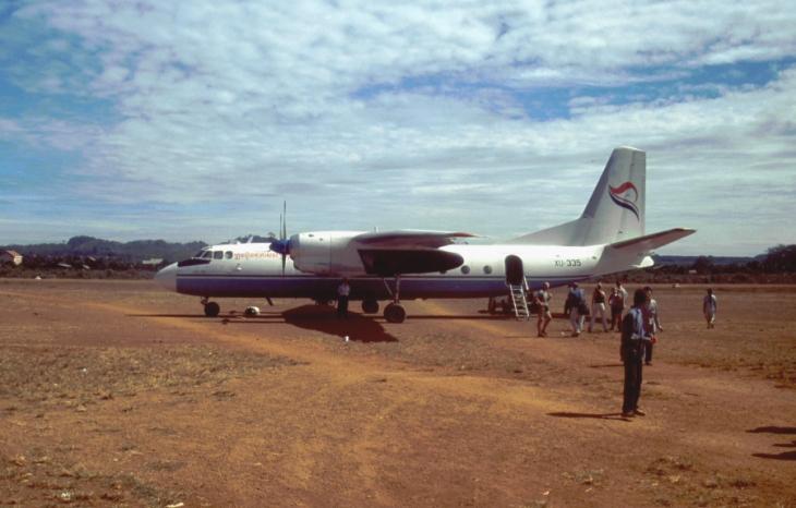 Cambodia - Ratanakiri 001