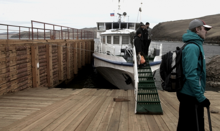 Russia - Baikal 001