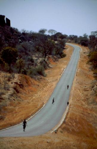Zimbabwe - Tonga 001