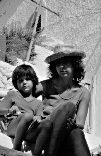 Greece - Kea 002 - 1987