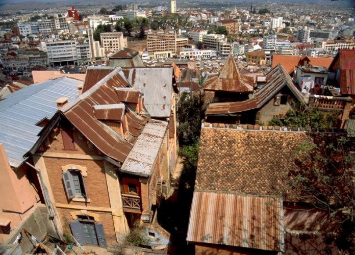 Madagascar - Antananarivo 002