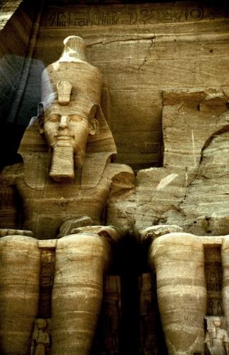 Egypt - Abou Simbel 002