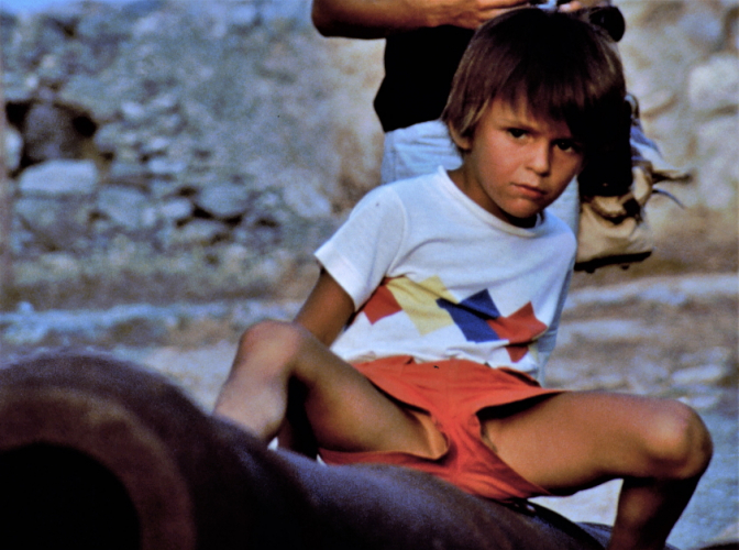 Greece - Kythira 009 - 1986