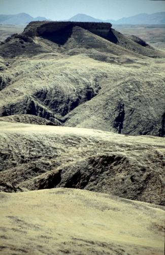 Namibia - Namib Naukluft National Park 002 - Moonscape