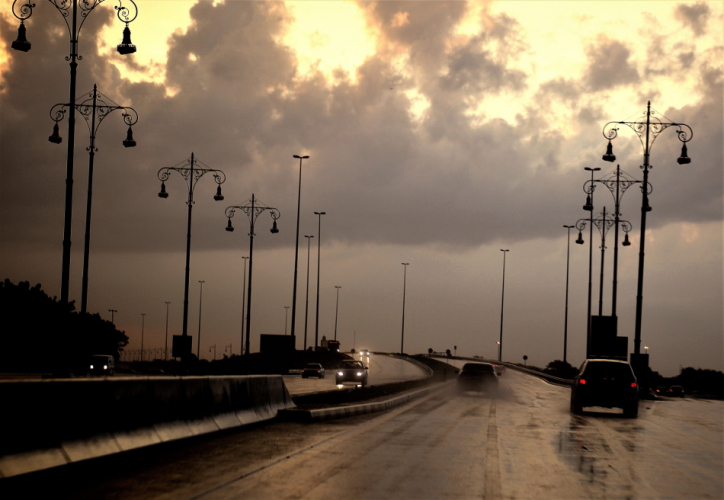 United Arab Emirates - Sharjah 002