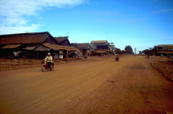 Cambodia - Ratanakiri 003