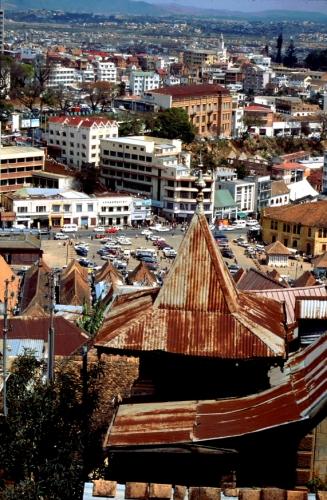 Madagascar - Antananarivo 003