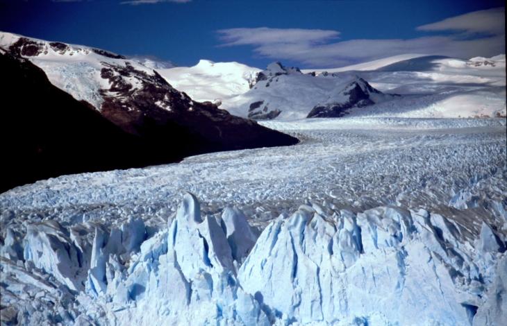Argentina - Perito Moreno 003