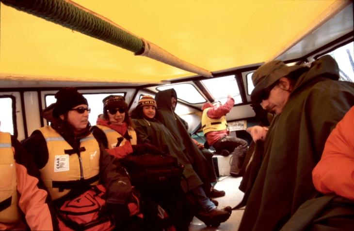 Chile 003 - Estrecho de Magallanes