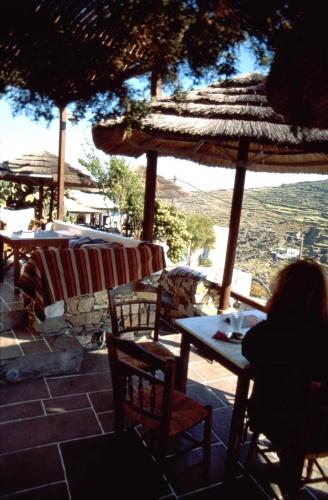 Greece - Sifnos 003 - Kastro village