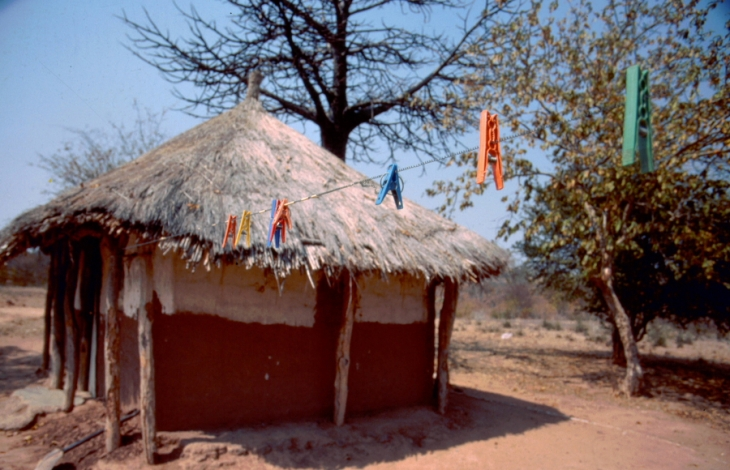 Zimbabwe - Tonga 003