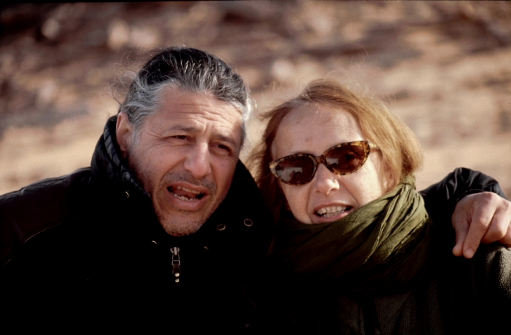 "Libya - Sahara desert 003 - The travel ""gang"""