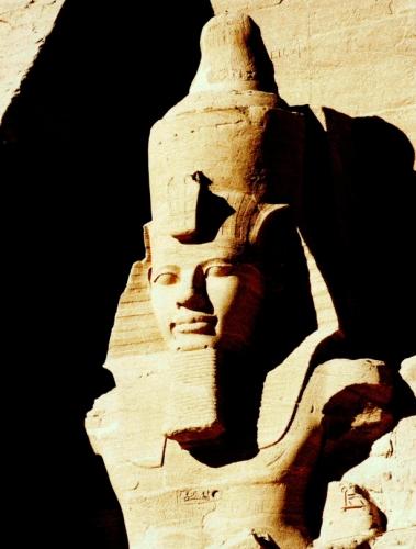 Egypt - Abou Simbel 003