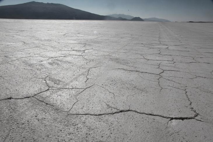 Bolivia 003 - Salar de Coipasa