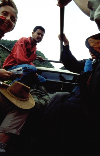 Honduras - Copan Ruinas 003