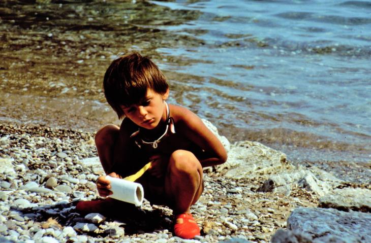 Greece - Kythira 007 - 1986