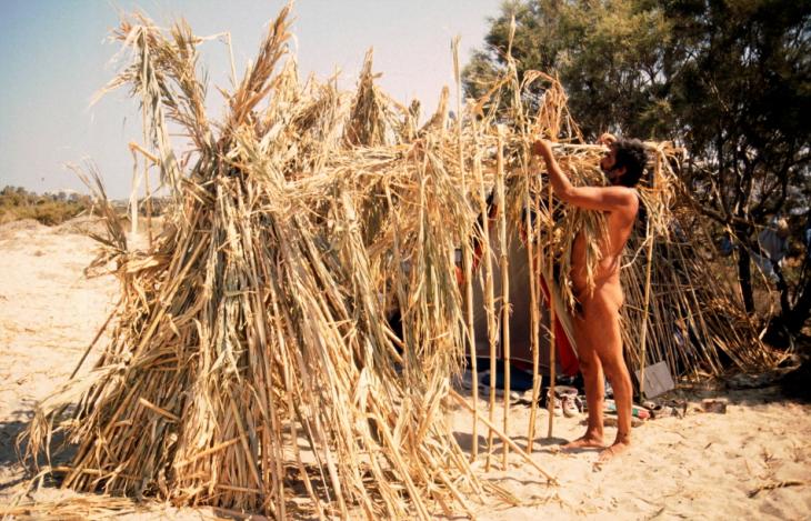 Greece - Naxos 025 - 1994