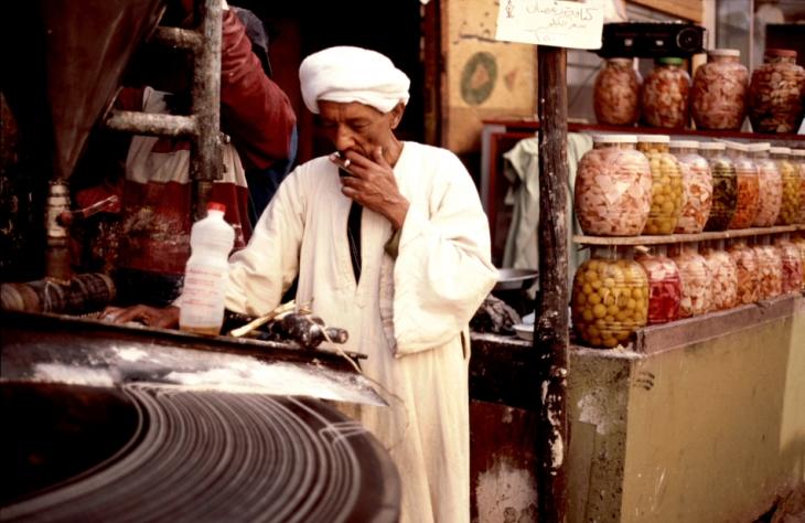 Egypt - Luxor 048
