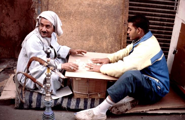 Egypt - Luxor 049