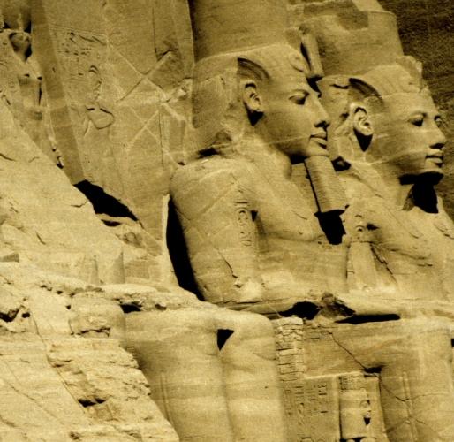 Egypt - Abou Simbel 004