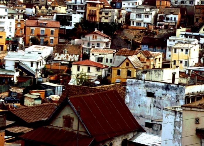 Madagascar - Antananarivo 004