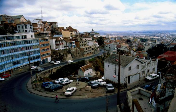 Madagascar - Antananarivo 005
