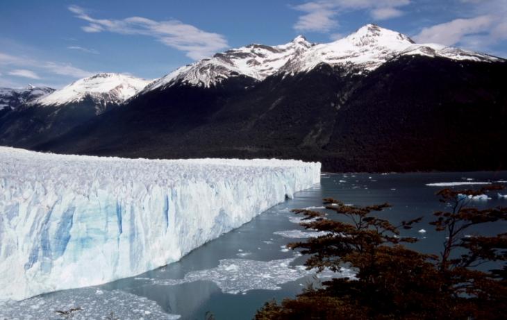 Argentina - Perito Moreno 005