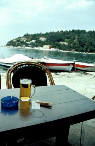Greece - Paxoi 005 - Loggos