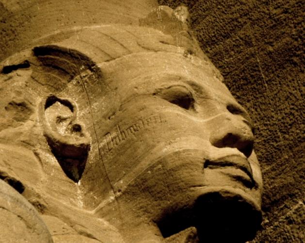 Egypt - Abou Simbel 005