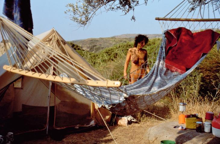 Greece - Kythira 004 - 1986
