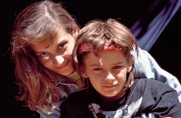 Greece - Ikaria 011 - 1993