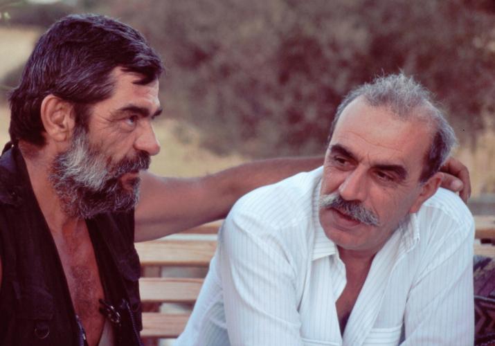 Greece - Lesvos 008 - 1996