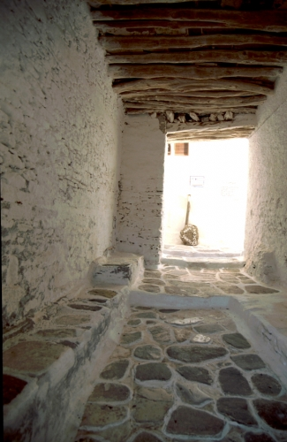 Greece - Sifnos 006 - Kastro village