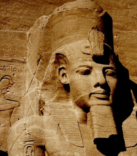 Egypt - Abou Simbel 006